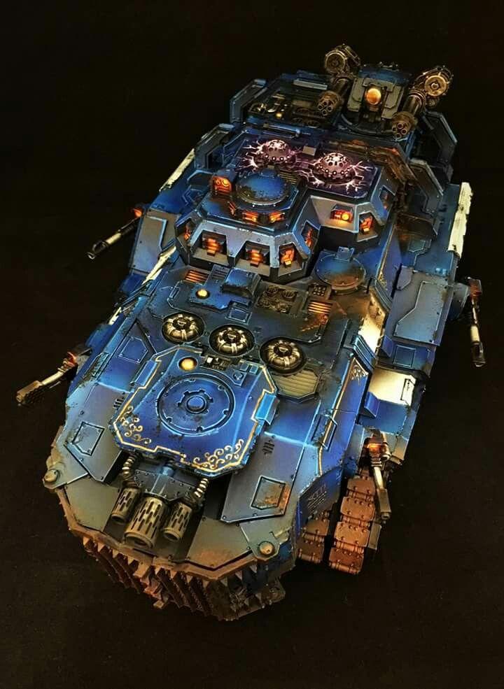 K Marine Viii 359 best XIII legion &...