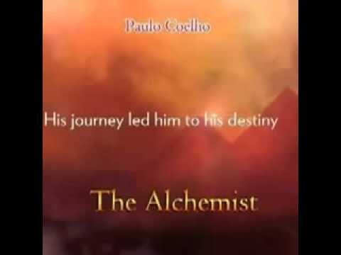 The Alchemist Audiobook    Paulo Coelho