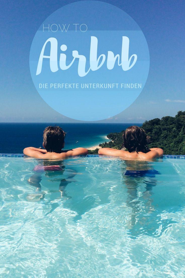 Airbnb Tipps: Wie ihr auf Airbnb die perfekte Unterkunft findet und Buchungsfehler vermeidet!  via @koelnformat
