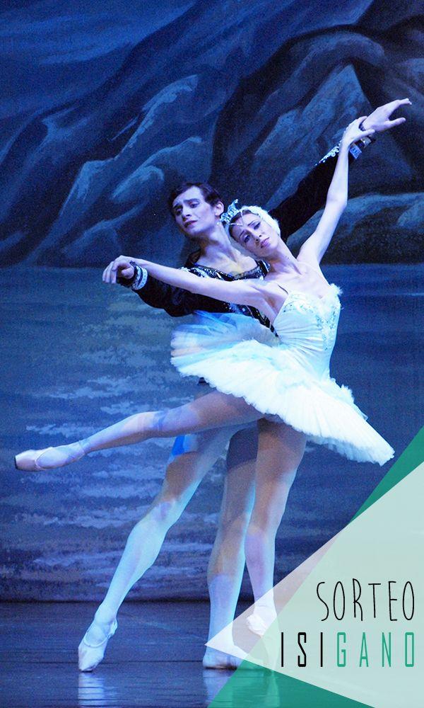 Grupo Smedia quiere premiaros con Una invitación doble para el martes 27 de Junio* valorada en 74€, la compañía la eliges tú! #sorteo #sorteos #gratis #sorteogratis #sorteosgratis #sorteomadrid #sorteosmadrid #Madrid #suerte #luck #goodluck #premio #free #ballet