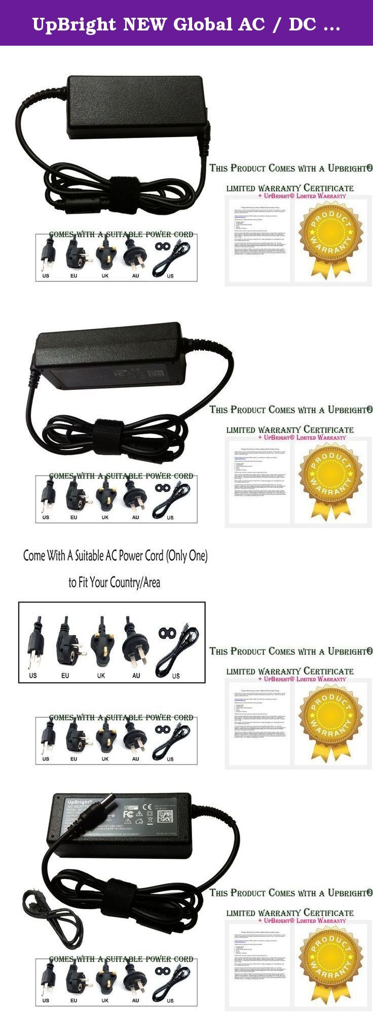 UpBright NEW Global AC / DC Adapter For Precor EFX 576i EFX576i Elliptical Trainer Power Supply Cord Cable PS Charger Mains PSU (w/ Barrel Round Plug Tip). UpBright® NEW Global AC / DC Adapter For Precor EFX 576i EFX576i Elliptical Trainer Power Supply Cord Cable PS Charger Mains PSU (w/ Barrel Round Plug Tip) CECCCROHS 100-240.