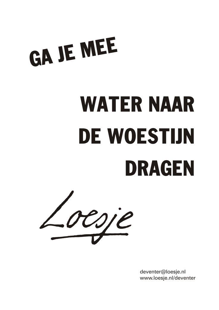 Citaten Loesje Posters : Beste afbeeldingen van loesje citaten blije