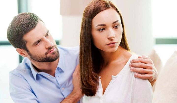 Progreen wife sexual dysfunction
