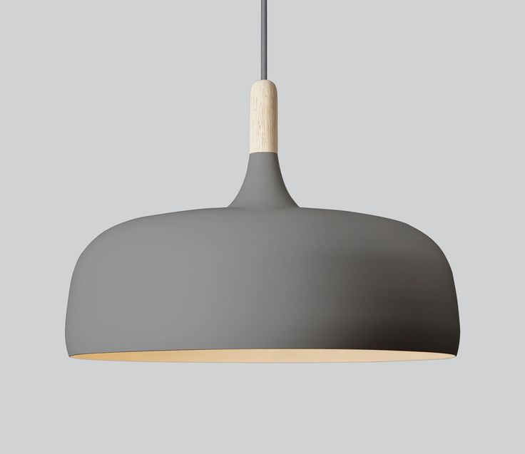 Acorn Pendant Light by Northern Lighting