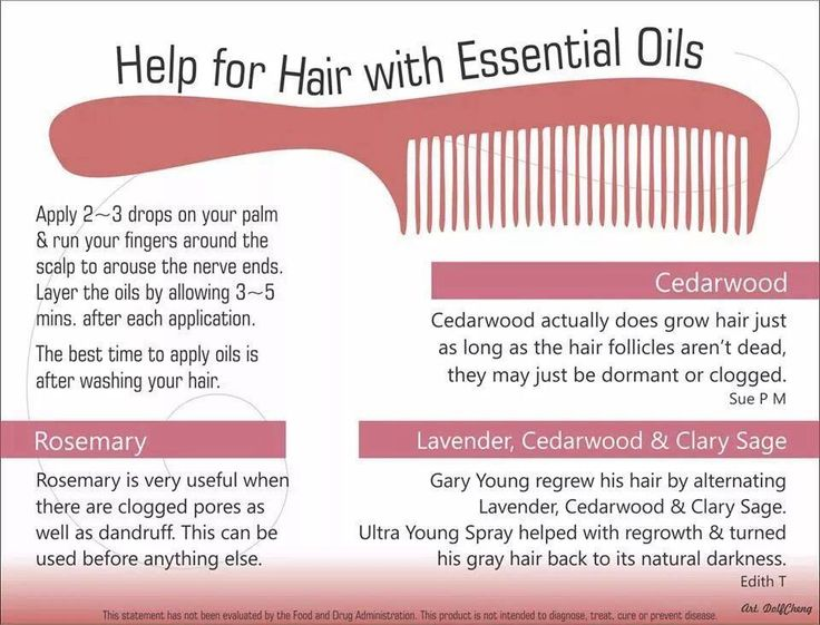 1000+ images about Hair & Scalp - Young Living on ...