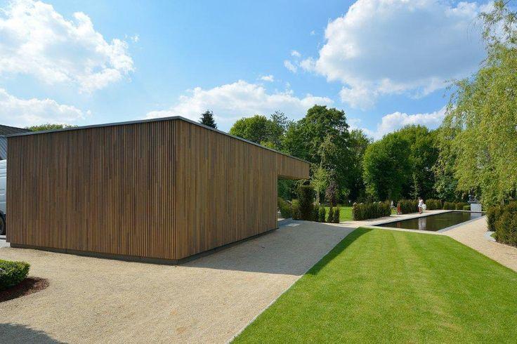 Free willy w r cedar by outdoor wood concepts realisatie ontwerpburo archedea bvba 3665 - Arbor pergola goedkoop ...