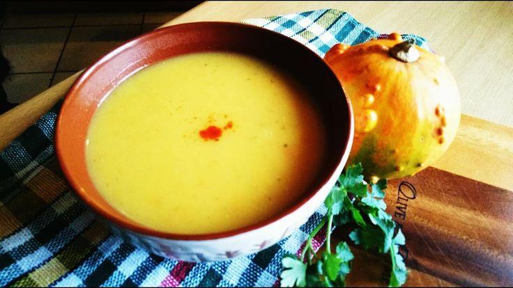 Zupa - dynia