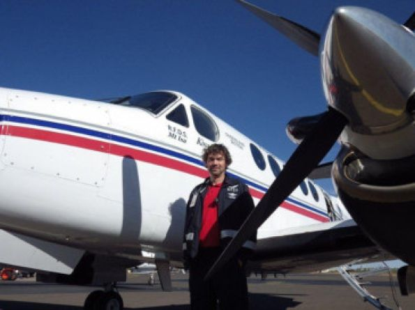 The Edinburgh brothers aiding Africa and the Outback - Features - Scotsman.com