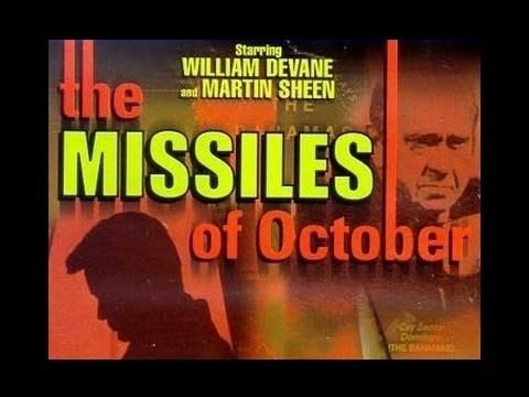 the missiles of october 1974 and the cuban missile crisis factual accuracy and the docudrama Without becoming didactic, the missiles of october does an outstanding job of presenting many points of view on the cuban missile crisis the film humanizes kennedy's near impossible task of avoiding war without compromising national security.