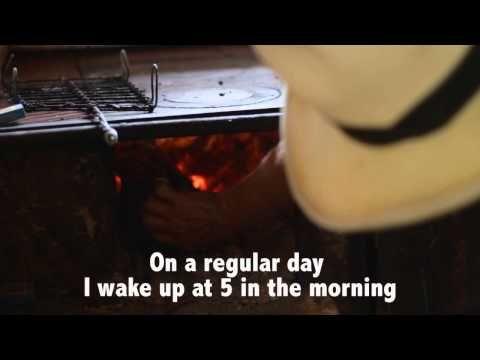 MEET THE COFFEE GROWERS: BERTA HERNANDEZ FROM BOYACÁ[VIDEO]