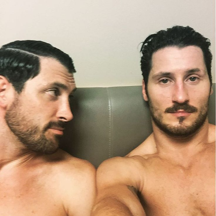 Just in case you need something to brighten your day, here are some hot pictures of DWTS brothers Maks and Val Chmerkovskiy. Enjoy!