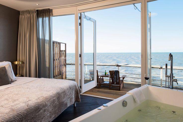 Pier-suites Scheveningen