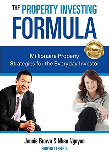 Property Investing Formula