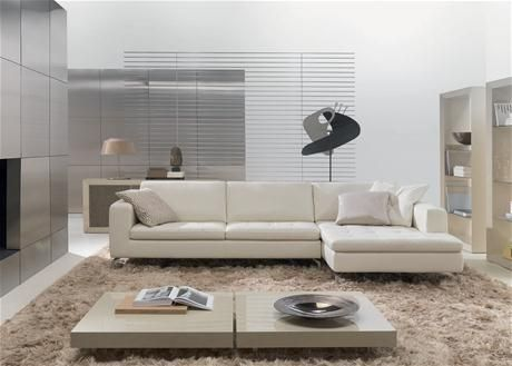jc perreault salon contemporain natuzzi savoy sofas divans pinterest living room. Black Bedroom Furniture Sets. Home Design Ideas