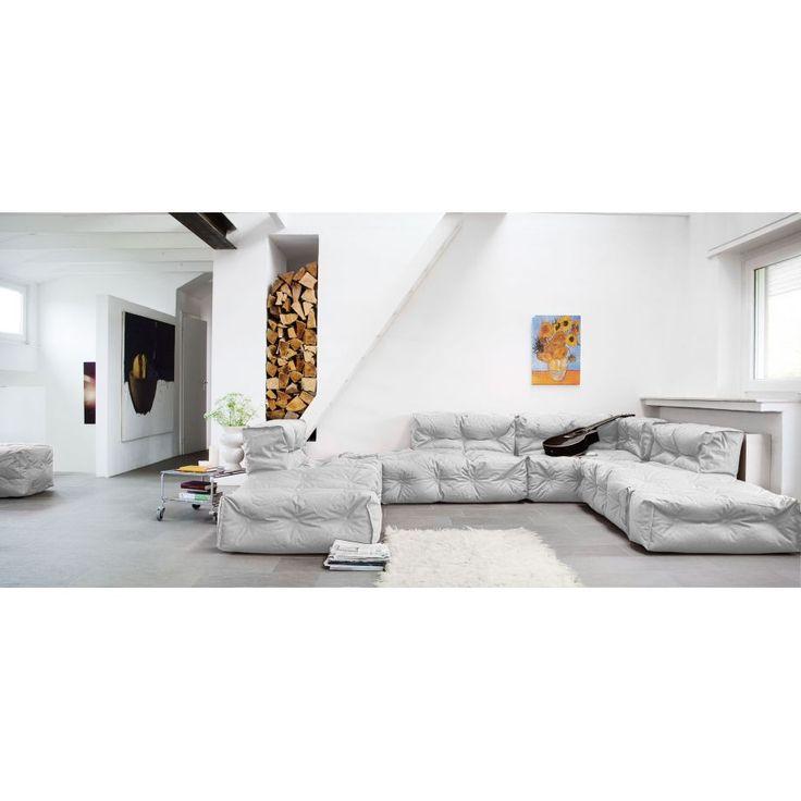 Sitting Bull Couch II Sofa-Modul links
