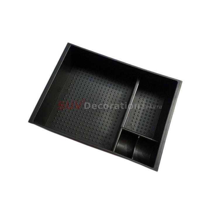 Accessories NEW!! For Mazda 3 Mazda Axela 2014 - 2016 Car Inner Central Armrest Storage Box Black