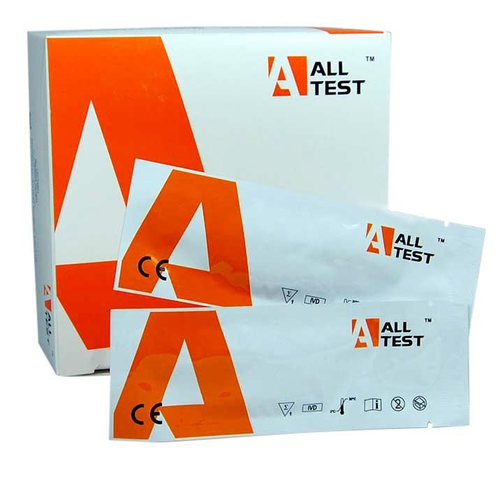 Pin On Drug Testing Kits