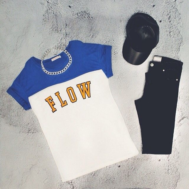 #GoWithTheFlow #ootd #ardenelove