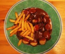 Variation von Currywurst Soße a la Frittentempel   Thermomix Rezeptwelt