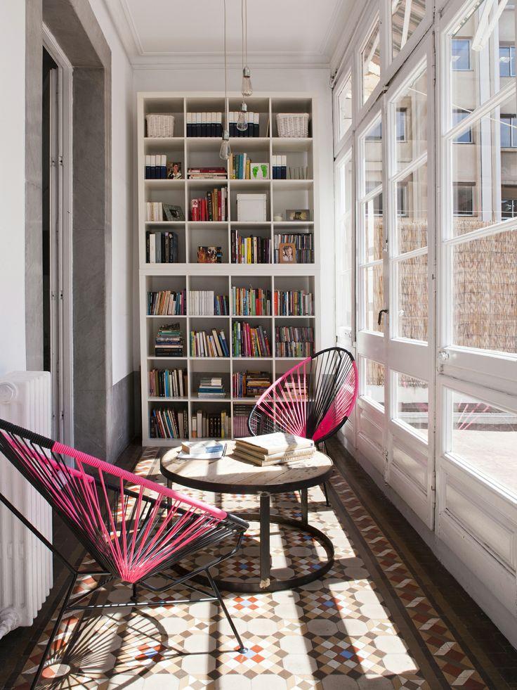 17 mejores ideas sobre sillas de lectura en pinterest silla para dormitorio silla de esquina - Butacas de lectura ...
