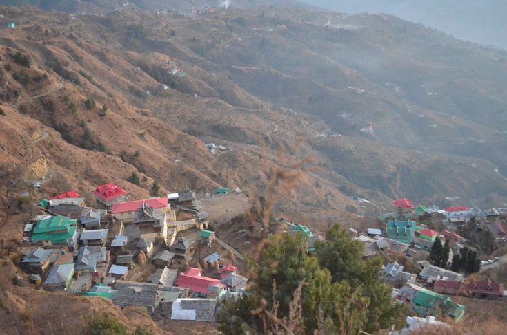 #villagelife #himalayas #shimla