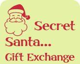 """Secret Santa Gift Exchange.... also """"yankee swap"""" and """"white elephant""""-- helps you create a list etc etc and sets up the whole thing for you! thought your event planning self might find this handy someday."""