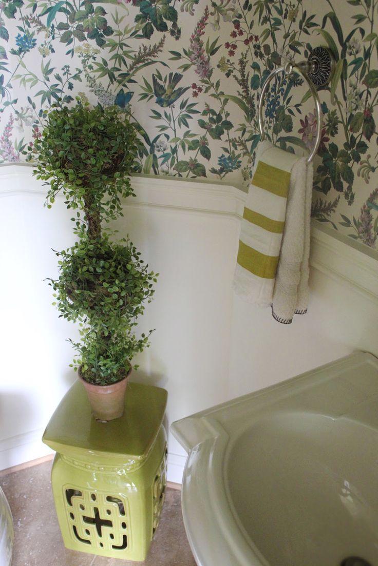 Sumptuous tudor style homes method philadelphia traditional bathroom - One Room Challenge The Reveal Lee Owens Design