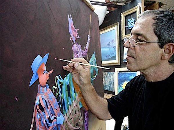Claudio Souza Pinto