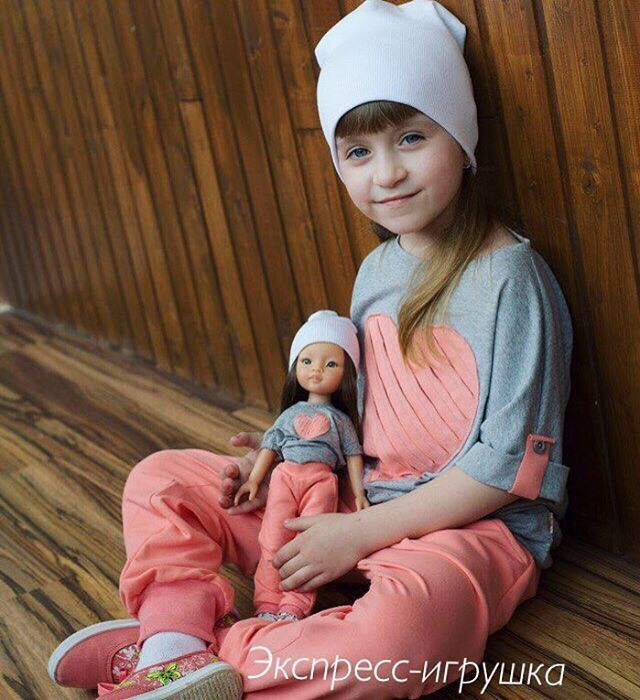 """Family Look """"Я и моя кукла""""! Единый образ и гармоничность комплектов для девочки и ее любимой куклы! В нарядах используются одинаковые ткани, фасоны, принты.  В стиле Фэмили лук """"Я и моя кукла"""" ваш ребенок будет находиться в центре внимания и станет объектом восторженных взглядов. Цена такого комплекта 3850₽. Одежда шьётся на заказ с размером именно для вашего ребёнка!!! В ассортименте  представлены комплекты домашней одежды, для сна, для уличных прогулок и для праздников. Выбрать можно на…"""