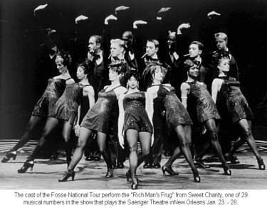 """""""Don't dance for the audience; dance for yourself."""" - Bob Fosse"""