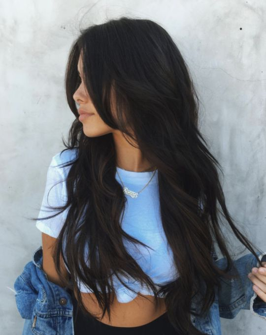 photo hair styles 25 best ideas about hair laid on weave styles 7142