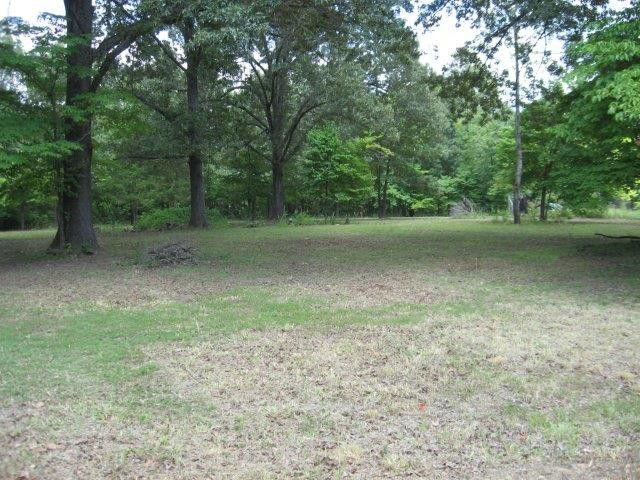 Level 1 69 acre wooded corner lot  Located in White River