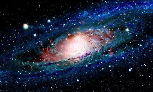 Astrónomos revelan qué causa las peculiares formas de las galaxias