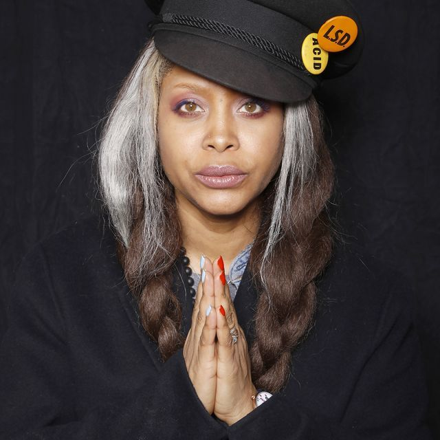 Erykah Badu to donate concert funds to aid Detroit rape kit project | Detroit Free Press  The Grammy winner is joining the campaign to process abandoned rape kits and find the criminals connected to them.