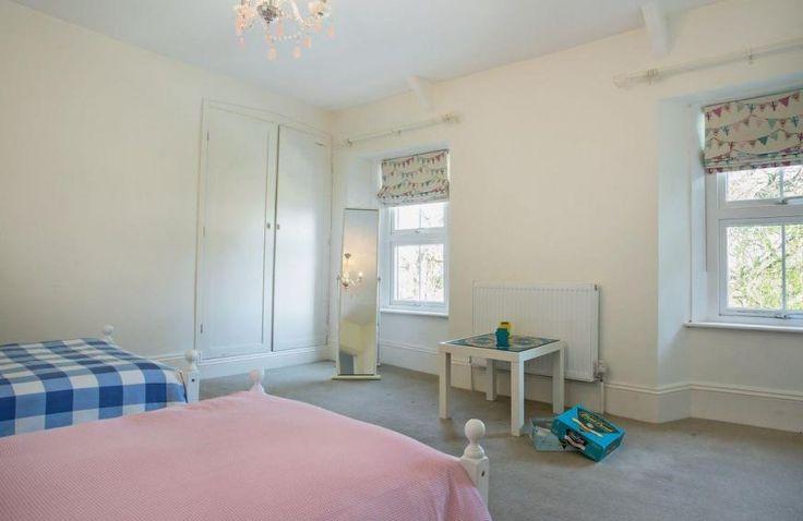 7 bedroom  Ratherton House, Holsworthy, near Bude