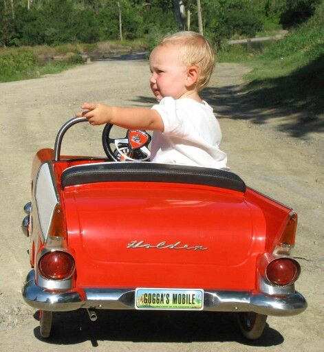 1000+ Ideas About Pedal Cars On Pinterest