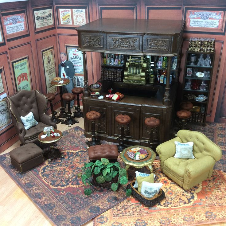 17 Best Ideas About Victorian Dollhouse On Pinterest