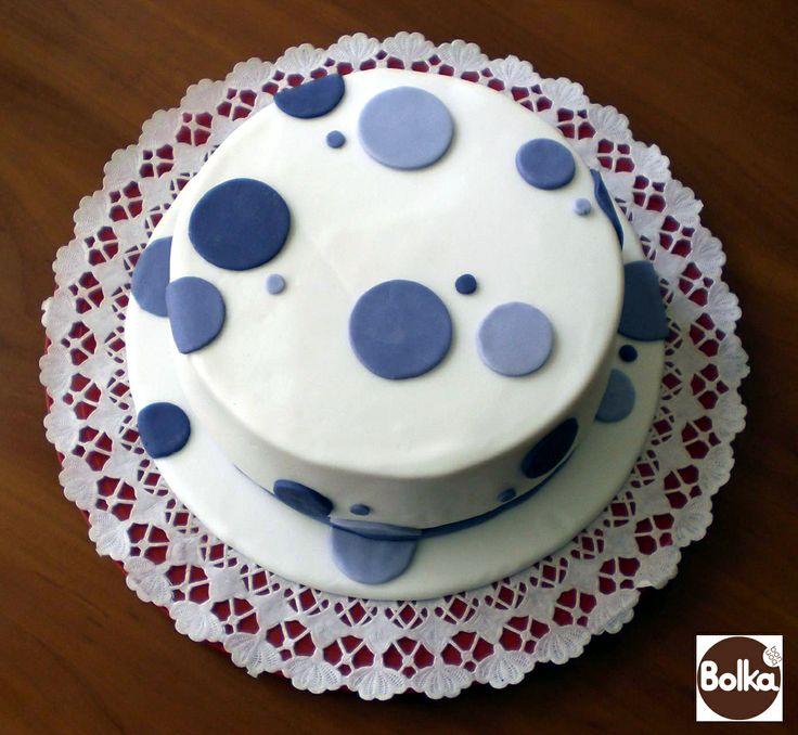 Decorated cake/dísztorta
