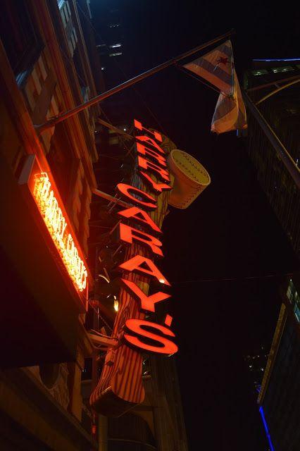 Harry Caray's Italian Steakhouse, Chicago