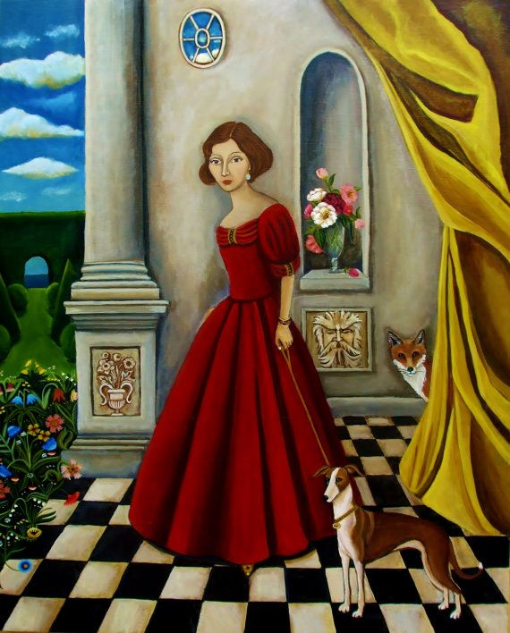 Still Life Painting-Full Of Grace-by Catherine Nolin Original Painting 16x20