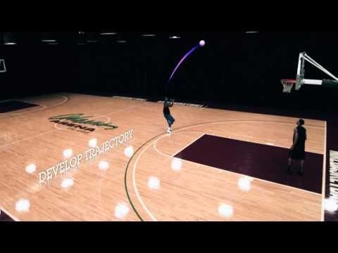 Nike Pro Training Drills, JR Smith, Shooting: Shoot and Retreat - YouTube