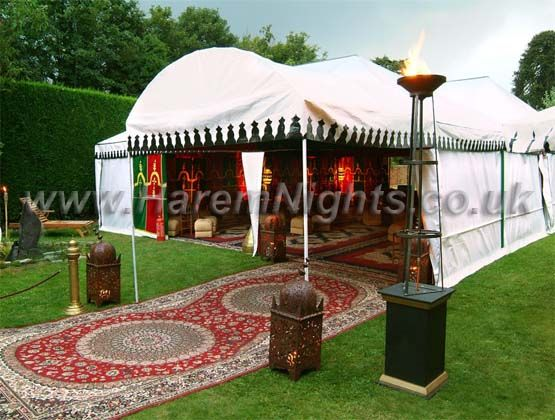 Burton's Arabian Nights