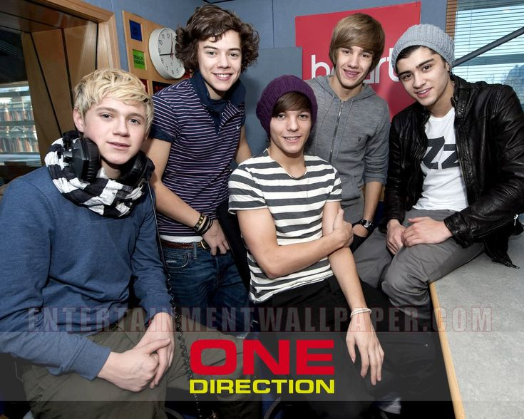 One Direction Detail: Image Detail For -One Direction 1D