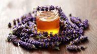 Lavendelhonig ist eine seltene und teure Delikatesse. (Quelle: Thinkstock by Getty-Images)