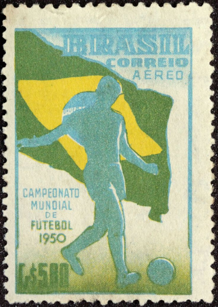 campeonato mundial de futebol 1950