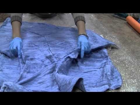 Видеосюжет с МК по валяным юбкам (версия ЯМ)