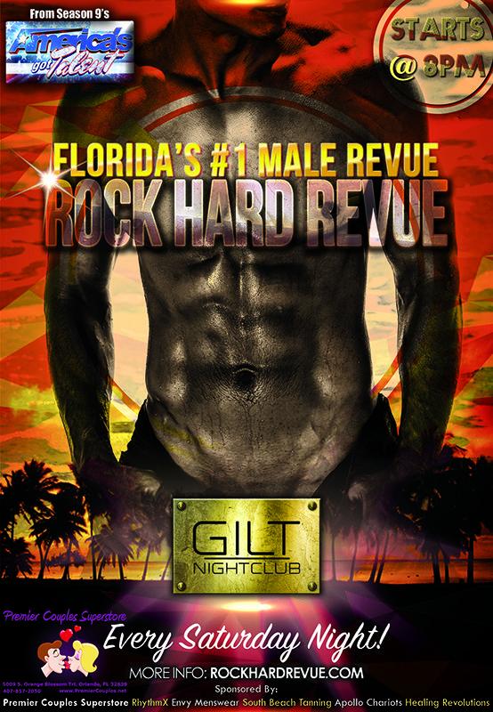 hey look!  Rock Hard Revue tickets 2016-05-21 20:00:00