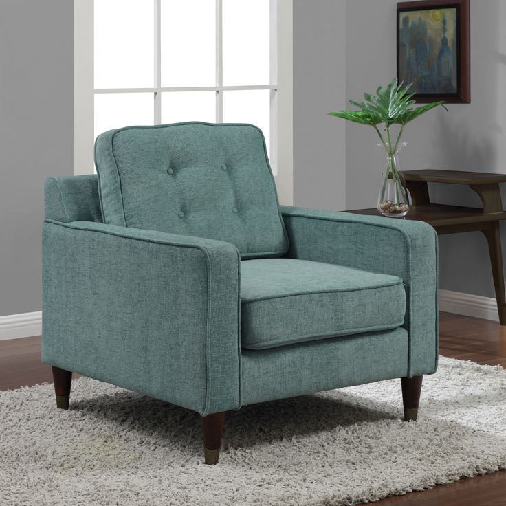 84 best chair images on pinterest upholstered chairs accent chairs and overstuffed chairs for Overstuffed living room chairs
