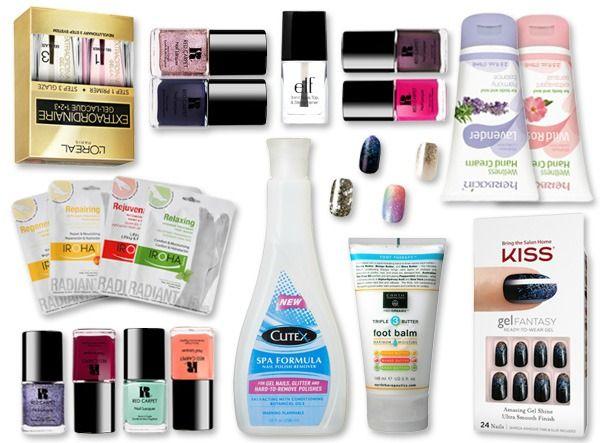 10 Mani Pedi Essentials Under $10 | Beauty Blitz