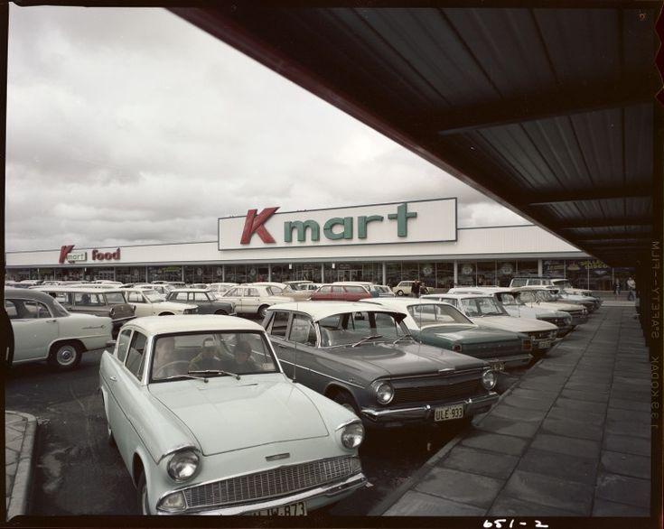 348020PD: K Mart store, Morley, May 1970 https://encore.slwa.wa.gov.au/iii/encore/record/C__Rb3048508